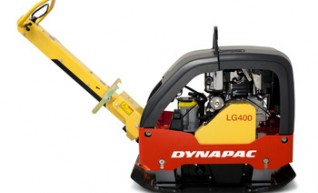 300KG Plate Compactor 1