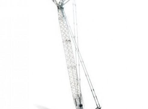 300T Liebherr LR1300 Crawler Crane 2