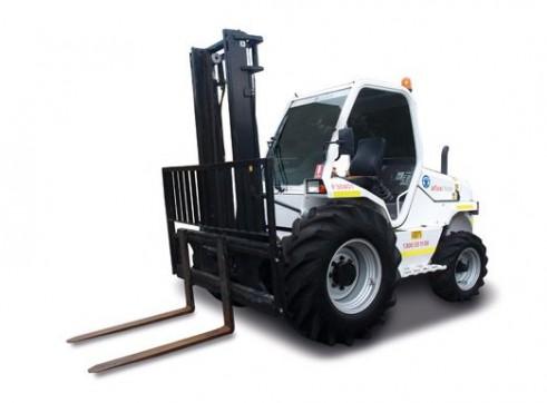 3.0T Buggy Forklift 1