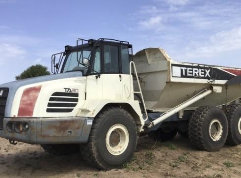30T Terex TA30 Artic Dump Truck