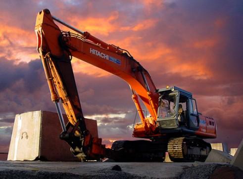 31T - 50T Excavators 2