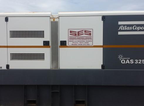 325Kva Generator 1