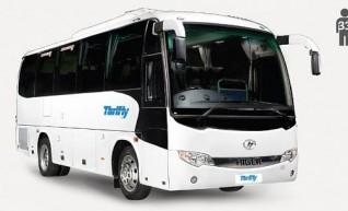 33 Seat Coach 1