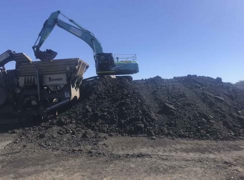 35T Excavator 2