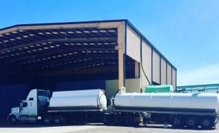 36,000L B Double Vacuum tanker 1