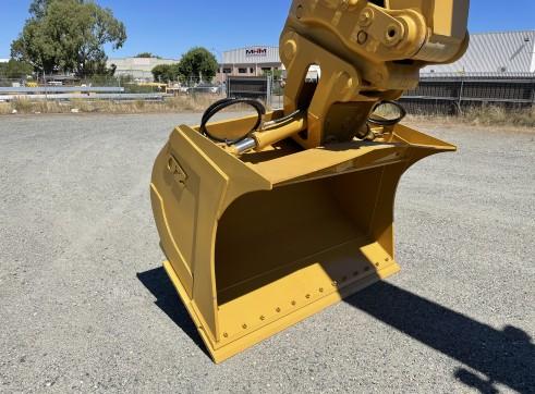 36 Ton Cat 336 Excavator 4