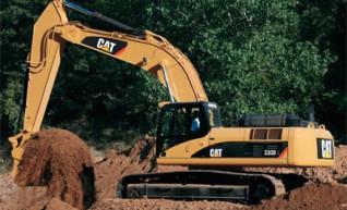 36T Excavator 1