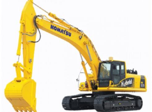 36T Komatsu HB335LC-1 Excavator