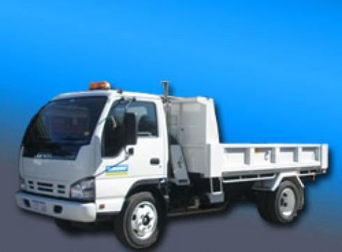 3M Tip Truck