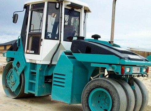 3t-8t Combo Rollers with Brooms 2