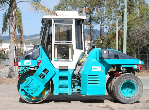 3t-8t Combo Rollers with Brooms 3