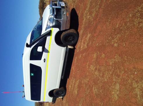 3T Refrigerated Truck 1