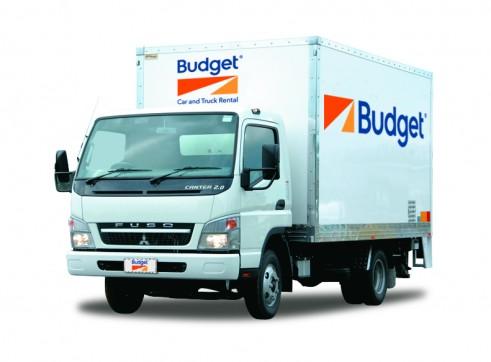4.2M Moving Van 1