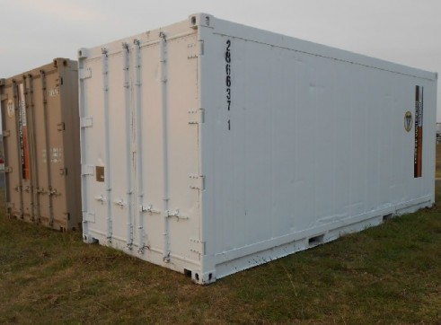 40FT High Cube Shipping Containers 1