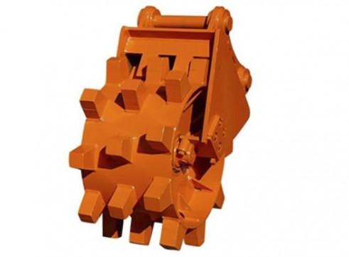 425mm Compaction Wheel suits 8t - 10t 4