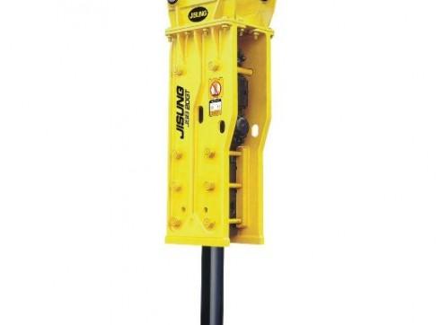 45-70t Hyd. Hammer 1