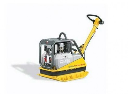 450KG PLATE COMPACTOR 1