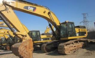 45T Excavator 1