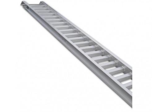 4.5t Loading Ramps - Aluminium 3