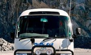 4WD 20 Seat Bus 1