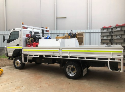 4x4 Fitters Truck 2