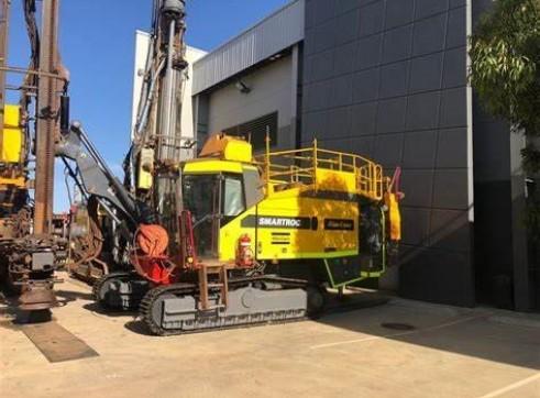 5 x Epiroc D65 blasthole drill rigs 1