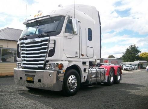 580HP Freightliner Argosy Prime Mover