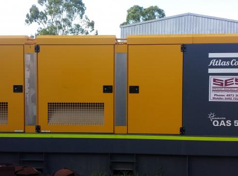 500kVA Generator 1