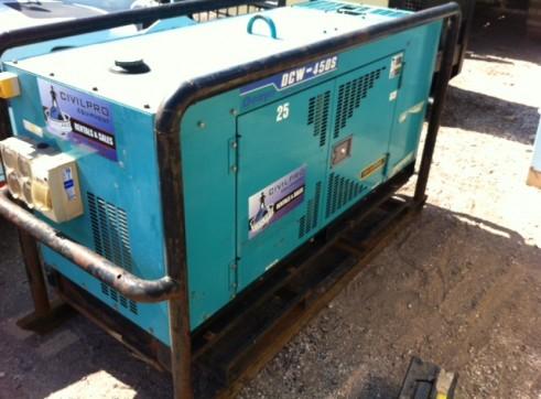 50KVA Generator 1