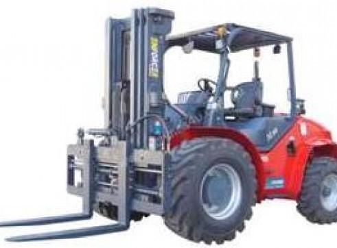 5T Buggy Forklift 1