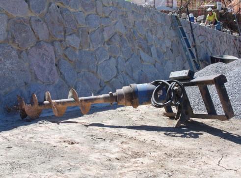 5T Kubota Excavator  3
