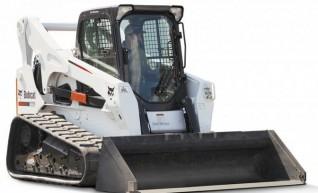 5x Bobcat T770 (90Hp)  1