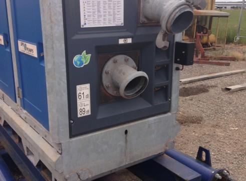6 inch pump 2