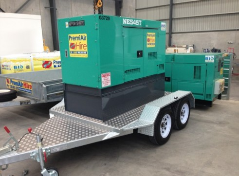 6 KVA Generators to 1250 KVA Generators 3