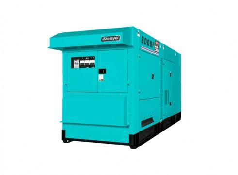 6 KVA Generators to 1250 KVA Generators 5