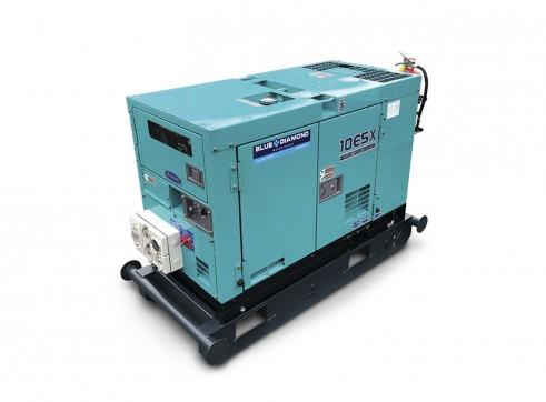 6 KVA Generators to 1250 KVA Generators 1