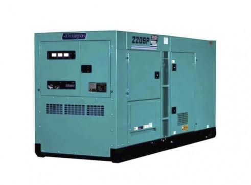 6 KVA Generators to 1250 KVA Generators 4