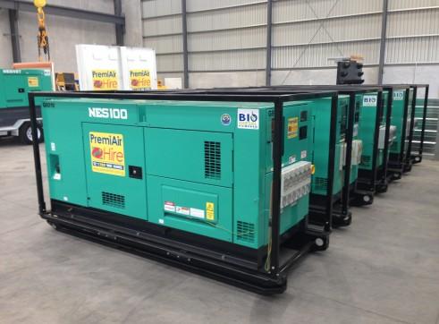6 KVA Generators to 1250 KVA Generators 2