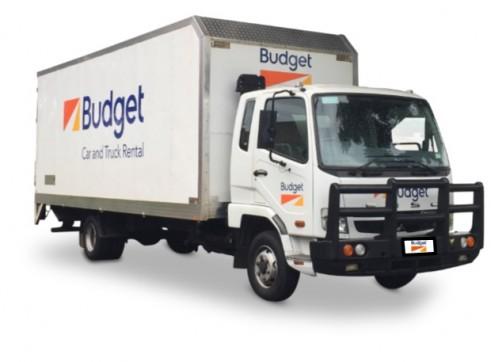 6.5M Moving Van 1