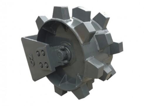 600mm Compaction Wheel suits 17t - 21t 1