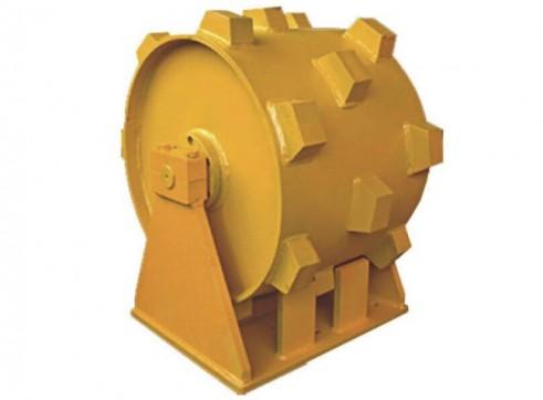 600mm Compaction Wheel suits 17t - 21t 3