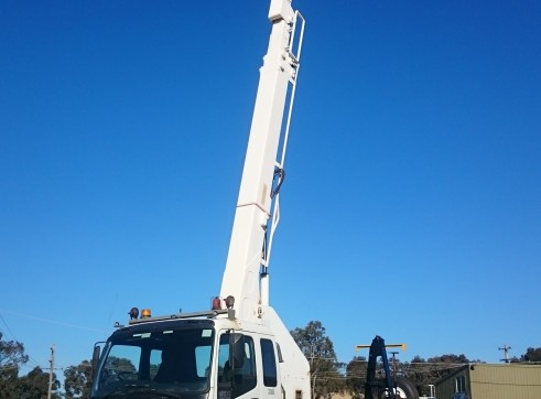 60ft EWP / Cherry Picker 3