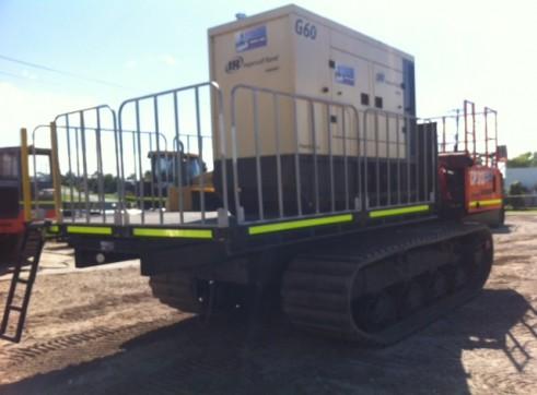 60KVA Generator Doosan 3