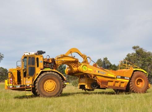 Forestry Equipment Hire Kalgoorlie Wa 6430