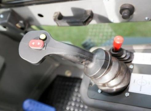 6T HERCULES HE600 Wheel Loader 11
