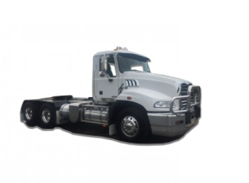 6x4 Prime Movers