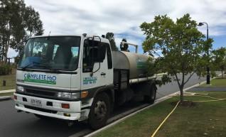 7,500Ltr Water Truck Hino Ranger FG Series 1