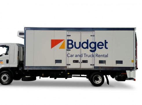7.5M Refrigerated Van 2