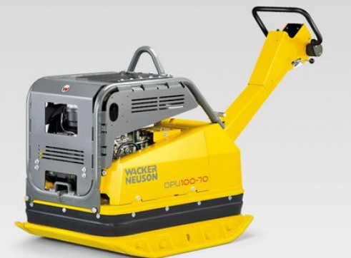 750KG PLATE COMPACTOR 1