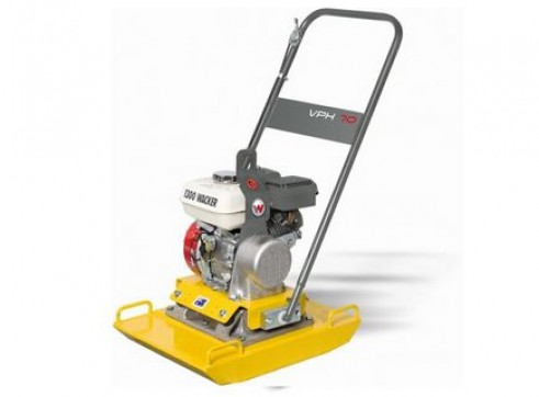 77KG PLATE COMPACTOR 1